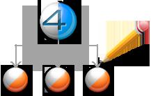 Multilevel file system