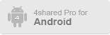 4shared Pro for Android